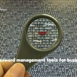 Top Password Management Tools for Businesses