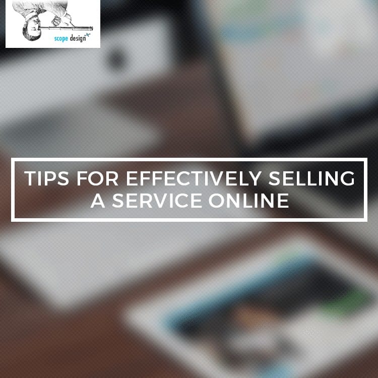TipsEffectivelySellingServiceOnlineFeature