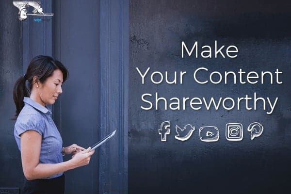How to Make Your Content Shareworthy by Scope Design