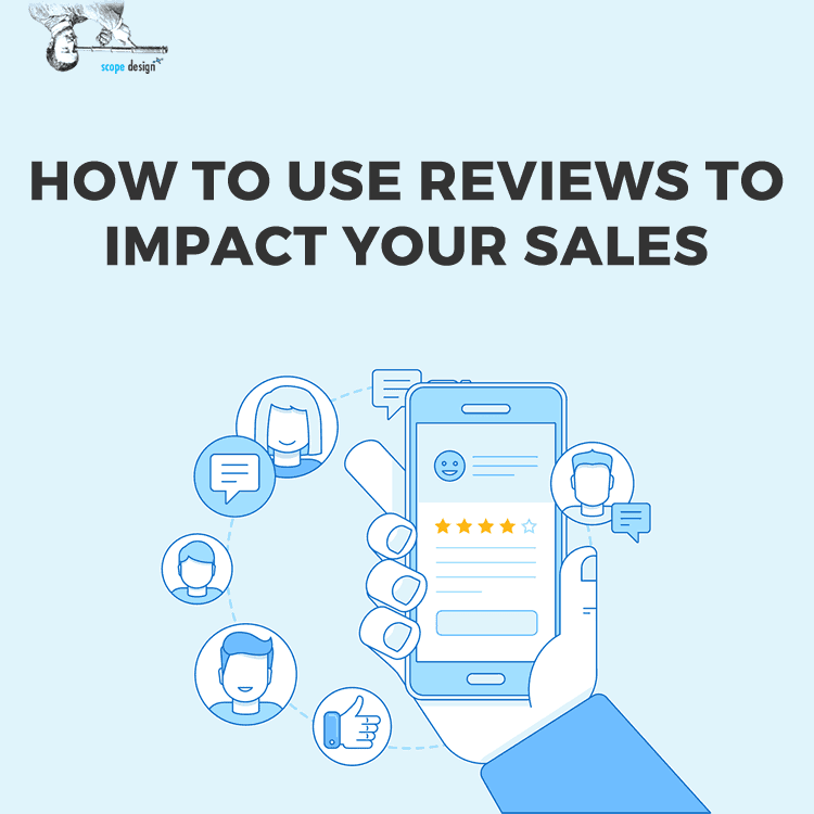 Use Reviews to Impact Sales Feature
