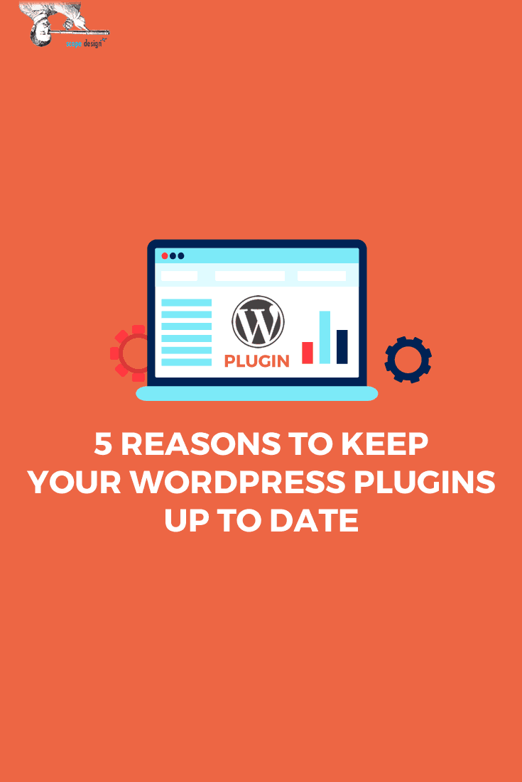 Why Update Wordpress Plugins Pin