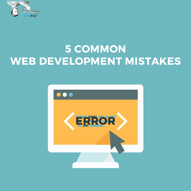 Common WebDev Mistakes Feature