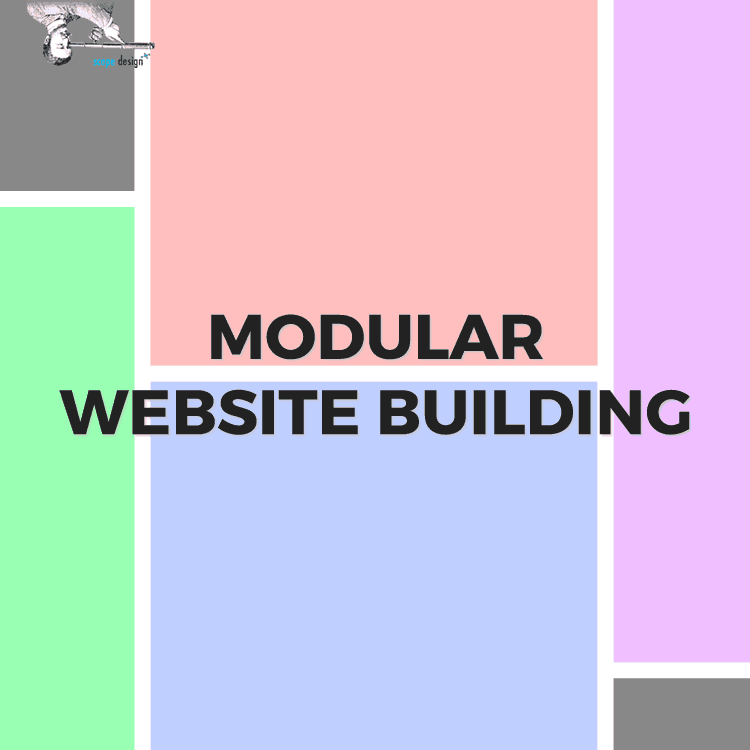 Why Modular Website Feature