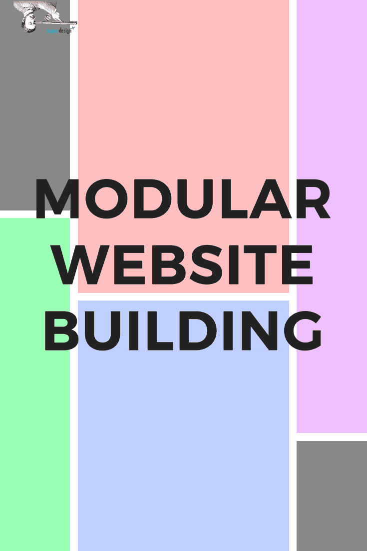 Why Modular Website Pin