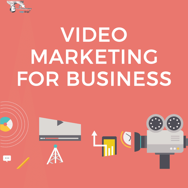Video Marketing For Business Feature