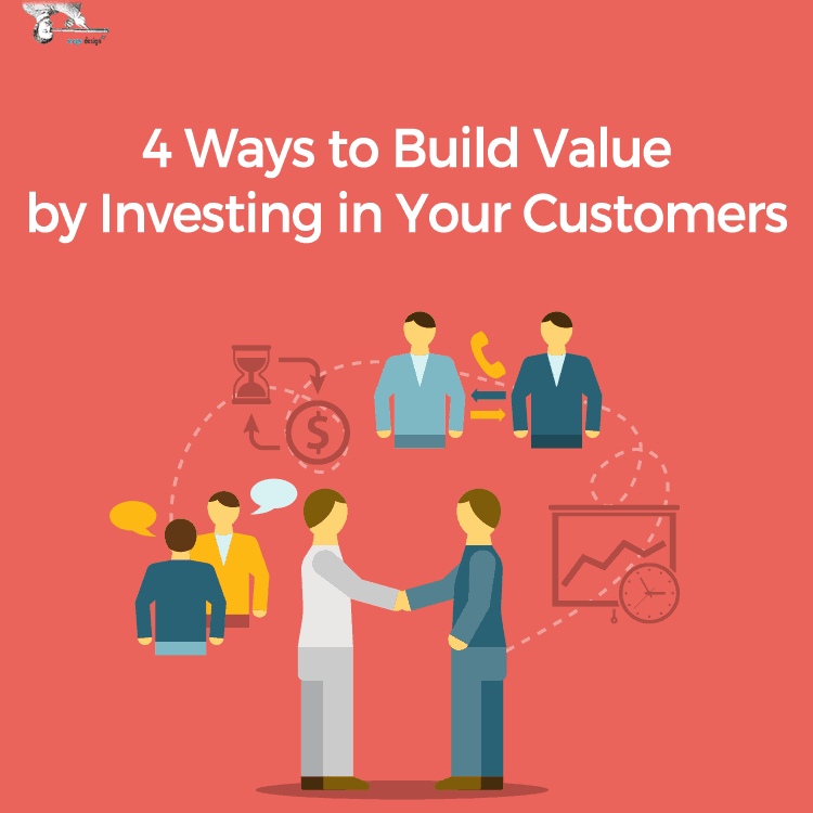 Build Value In Customers Feature