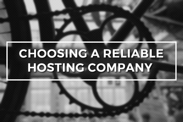 How To Choose Hosting Post