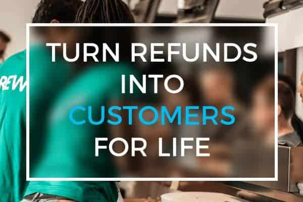 Refunds To Customers Post
