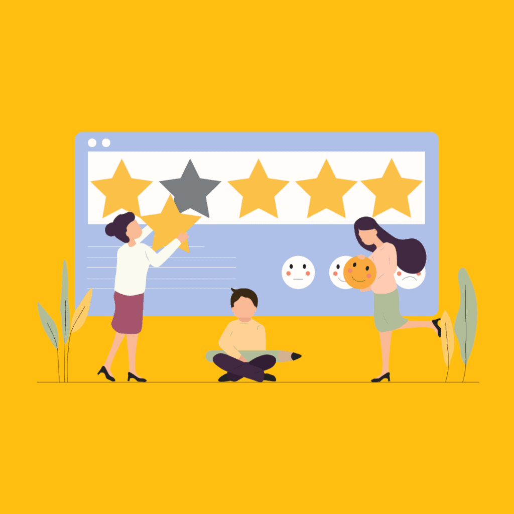 How to Ask for Reviews,Reviews