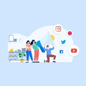social media,myths,social media myths,grow business