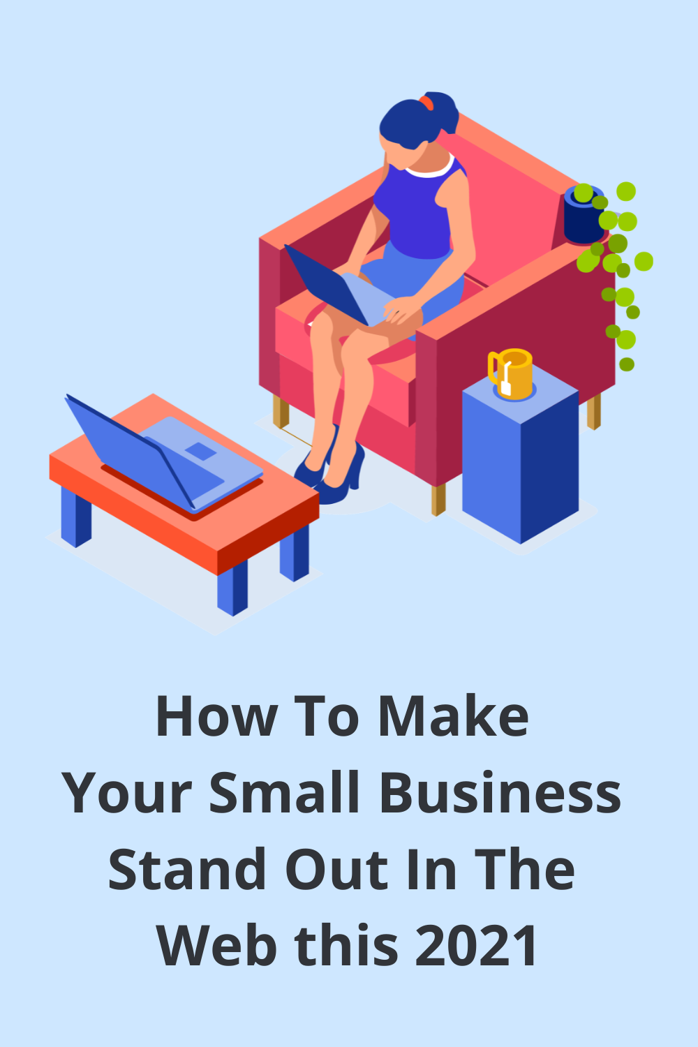 small business,stand out,marketing approach,how can i make my business stand out